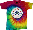 tie dye t-shirt pot head funny weed pot cannabis 420 shirt tie dyed tee shirt