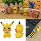 Cartoon 3D Mini Animals Model USB 20 Memory Stick Flash Pen Drive 4GB 64GB P349
