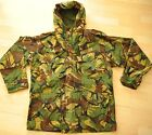 SAS Cold Weather Arctic Smock Falkland Parka 68-Pattern DPM Royal Marines