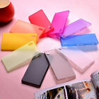 Thin Matte frost Translucent Cover Skin Case For Sony Xperia Z2 D6503 D6502 L50w