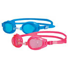Zoggs Ripper Junior Swimming Goggles - Pink Or Blue