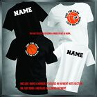 Basketball, Like Game, Love Player Personalize T-Shirt  Adult Sizes XS - 6XL_