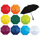 Colourful Strong Windproof Automatic Wedding Umbrella Bride & Bridesmaids