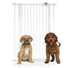 Bettacare Child and Pet Gate Pressure Fix Extra Tall Safety Stair Gate 75-148cm