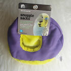 PREVUE SNUGGLE SACK SMALL BED HUT TENT ANIMALS BIRDS UPICK. FREE SHIP IN THE USA