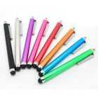 8Pcs Exclusive pen touch tablet computers and mobile phones capacitive stylus JR