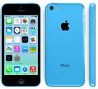 Apple iPhone 5C 16GB Blue (AT&T) - Grade B