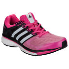 Womens adidas Supernova Glide 6 Running Shoes In Pink From Get The Label