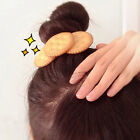 Kawaii Biscuit Hair Clips Creative Star Heart Clip Kids Hair Accessories 2016