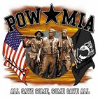 Pow Mia All Gave Some Ladies Womens Tank Top Pick Your Size