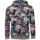 Adidas Originals X Nigo 25 Slam Mens All Over Print Full Zip Hoody S23614 R19