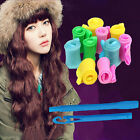 Multi-style 12/18X Magical Circle Hair curl hair Styling Curler Tool Spiral Curl