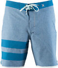 HURLEY FANTASMA BLOCCO FESTA HEATHER 16 Board short 16 court blue
