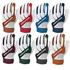 Rawlings BGP1150T Adult Baseball Batting Gloves Assorted Sizes and Colors