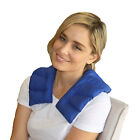 My Heating Pad- Neck & Body Wrap- Microwave or Freezer Hot & Cold Therapy Pack