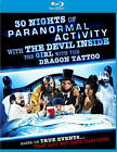 30 Nights Of Paranormal (2013) - Used - Blu-ray FAST SHIPPING