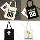 KPOP Bigbang Handbag G-Dragon GD Bookbag Shoulderbag Bag T.O.P TOP Student