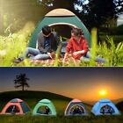3-4 Person Auto Speed Open Waterproof UV Protect Outdoor Camping Instant Tent