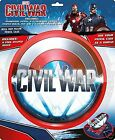 Marvel Captain America Shield Civil War Trousses & Stationery Set