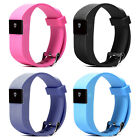 4 Colors Waterproof Smart Wristband Sport Bluetooth Sync Bracelet for Android