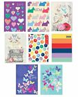 2016 A6 Diary -  Large Range of Colourful Themes - Week to View (Padded)(Tallon)