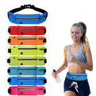 Men Women Running Outdoor Sports Gym Bags Cycling Hiking Yoga Waist Packs Bag