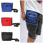 New Waist Pouch Training Bag with Buckle Belt Dog Pet Treat Bait Puppy Reward