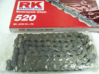 RK 520 motorcycle chain 102 links  Beta Gas Gas Sherco Montesa pre 65 trials