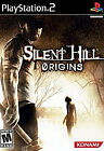 Silent Hill Origins (Sony PlayStation 2, 2008) PS2 Complete - FAST Shipping!