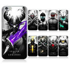 Soft TPU Protective Case Cover League of  Legends Pattern for iPhone 6 6s Plus 5