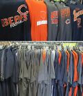 Chicago Bears Men's Big & Tall XLT-7XL ( 2 T-SHIRTS! ) *MYSTERY SHIRT* NFL