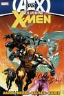 Wolverine and the X-Men HC (2012 Marvel) By Jason Aaron #4-1ST NM
