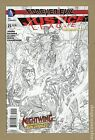 Justice League (2011-2016) #25C FN/VF 7.0