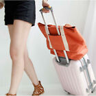 Women Trolley Travel Luggage Pouch Canvas Storage Bag Mummy Handbag Shoulder bag