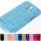 Bling Shiny Sexy Girl Hot Pop case cover skin for Samsung Galaxy S4 Mini i9190