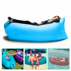 Layzee Lounger -Inflatable Festival Camping Garde Beach Hangout Lay bag/bed/sofa