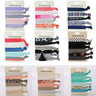 Fashion Women Knotted Hair Tie Ponytail Holder Bracelets Hair Rope Accessories