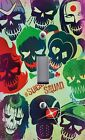 Light Switch Plate Outlet Covers ~ SUICIDE SQUAD DC HARLEY DEADSHOT JOKER KATANA