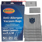Miele Type FJM 7291640 Allergen Commercial Vacuum Bags/Filters Capella Carina
