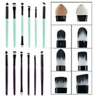 6pcs Brushes Kit Foundation Eyeshadow Eyeliner Eyebrow Brush Makeup Tool EN24H