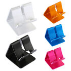 Universal Aluminium Alloy Metal Table Stand Holder for Tablet PC Mobile Phones