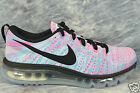 Nike Flyknit Max Women's Running Shoes Multiple Sizes 620659 104