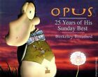 Opus 25 Years of His Sunday Best TPB (2004 LBC) #1-1ST VG