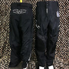 NEW Valken Crusade Padded Tournament Paintball Pants - Hatch Black