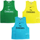 Nike Fly Emirates Lightweight Mens Mens Football Training Bibs Vest 189712 R1