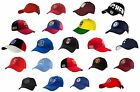 OFFICIAL FOOTBALL CLUB - BASEBALL CAPS - Adult Hats (Cap, Gift, Summer, Crest)