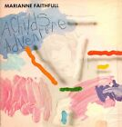 Marianne Faithfull(Vinyl LP)A Childs Adventure-Island-ILPS 9734-UK-1983-VG+/Ex