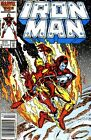 Iron Man (1968 1st Series) #216 VF