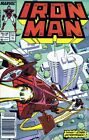 Iron Man (1968 1st Series) #217 VF