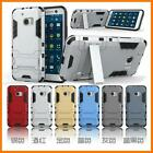 HK-Shockproof Stand 2 in 1 Armor Cover Skin For HTC One M10